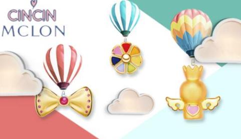 曼卡龙珠宝推出全新亲子主题系列 彰显可爱风格